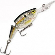 Воблер Rapala Jointed Shad Rap 5см 8гр JSR05-SD