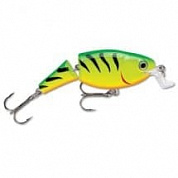 Воблер Rapala Jointed Shallow Shad Rap 7см 11гр JSSR07-FT