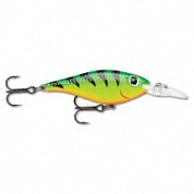 Воблер Rapala Ultra Light Shad 4см 3гр ULS04-FT