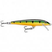 Воблер Rapala Floating Originall 7см 4гр F07-P