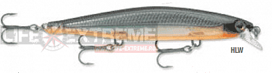 Воблер Rapala Shadow Rap 11см 13гр SDR11-HLW
