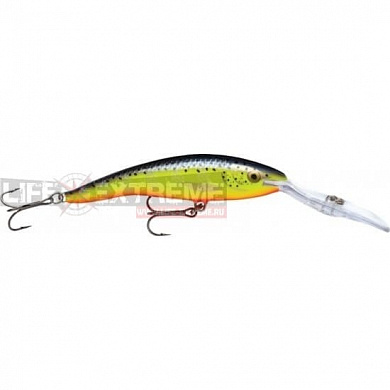 Воблер Rapala Tail Dancer Deep 7см 9гр TDD07-HS