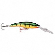 Воблер Rapala Tail Dancer Deep 9см 13гр TDD09-FLP