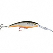 Воблер Rapala Tail Dancer Deep 7см 9гр TDD07-SF