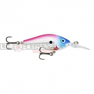 Воблер Rapala Max Rap Fat Shad 5см 8гр MXRFS05-PBPU