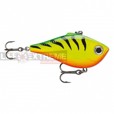 Воблер Rapala Rippin' Rap 7см 24гр RPR07-FT