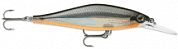 Воблер Rapala Shadow Rap Shad Deep 9см 10гр SDRSD09-HLW