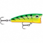 Воблер Rapala Ultra Light Pop 4см 3гр ULP04-FT