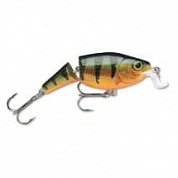 Воблер Rapala Jointed Shallow Shad Rap 7см 11гр JSSR07-P
