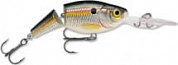 Воблер Rapala Jointed Shad Rap 4см 5гр JSR04-SD