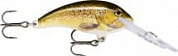 Воблер Rapala Shad Dancer 5см 8гр SDD05-TRL
