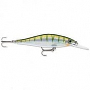 Воблер Rapala Shadow Rap Shad Deep 9см 10гр SDRSD09-YP
