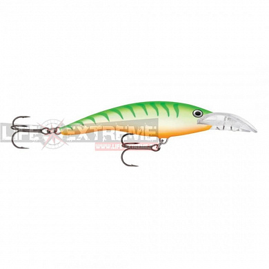 Воблер Rapala Scatter Rap Tail Dancer 9см 13гр SCRTD09-GTU
