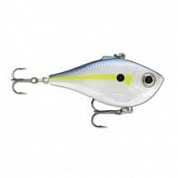 Воблер Rapala Ultra Light Rippin' Rap 4см 5гр ULRPR04-HSD