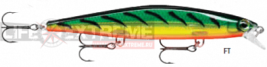 Воблер Rapala Shadow Rap 11см 13гр SDR11-FT