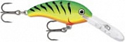 Воблер Rapala Shad Dancer 5см 8гр SDD05-FT