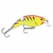 Воблер Rapala Jointed Shallow Shad Rap 7см 11гр JSSR07-HT