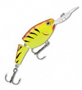 Воблер Rapala Jointed Shad Rap 5см 8гр JSR05-HT