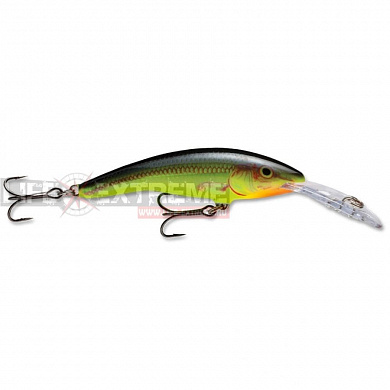 Воблер Rapala Tail Dancer 5см 6гр TD05-HC