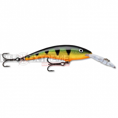 Воблер Rapala Tail Dancer 9см 13гр TD09-P