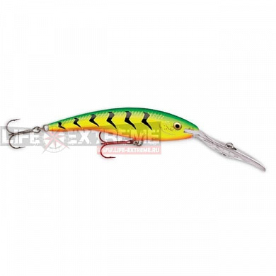 Воблер Rapala Tail Dancer Deep 7см 9гр TDD07-BLT