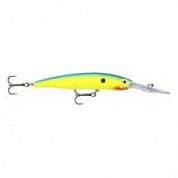 Воблер Rapala Max Rap Fat Minnow 9см 13гр MXRFM09-PRTU