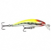 Воблер Rapala Shallow Tail Dancer 7см 9гр STD07-CLF
