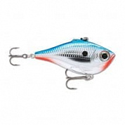 Воблер Rapala Ultra Light Rippin' Rap 4см 5гр ULRPR04-CHB