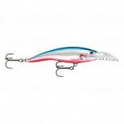 Воблер Rapala Scatter Rap Tail Dancer 9см 13гр SCRTD09-BFL