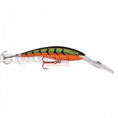 Воблер Rapala Tail Dancer Deep 9см 13гр TDD09-RDT