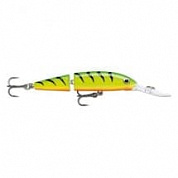 Воблер Rapala Jointed Deep Husky Jerk 12см 14гр JDHJ12-FT