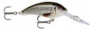 Воблер Rapala Shad Dancer 5см 8гр SDD05-ROL