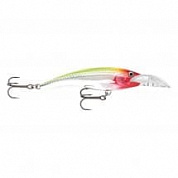 Воблер Rapala Scatter Rap Tail Dancer 9см 13гр SCRTD09-CLN