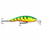 Воблер Rapala Shallow Tail Dancer 7см 9гр STD07-BLT