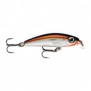 Воблер Rapala Ultra Light Minnow 6см 4гр ULM06-SBR