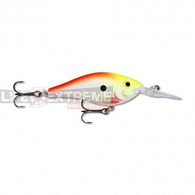Воблер Rapala Max Rap Fat Shad 5см 8гр MXRFS05-PCOU