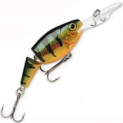Воблер Rapala Jointed Shad Rap 7см 13гр JSR07-P