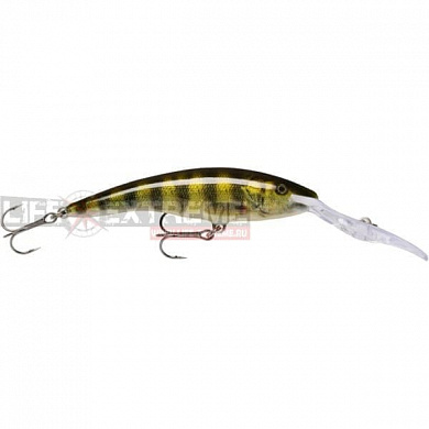 Воблер Rapala Tail Dancer Deep 9см 13гр TDD09-PEL