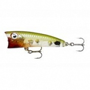 Воблер Rapala Ultra Light Pop 4см 3гр ULP04-GDAU