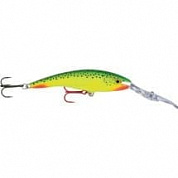 Воблер Rapala Tail Dancer Deep 7см 9гр TDD07-GPT