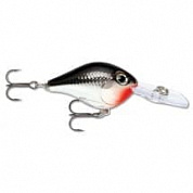 Воблер Rapala Ultra Light Crank 3см 4гр ULC03-CH