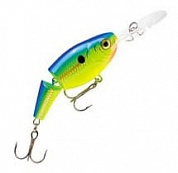 Воблер Rapala Jointed Shad Rap 5см 8гр JSR05-PRT