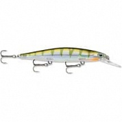 Воблер Rapala Shadow Rap Deep 11см 13гр SDRD11-YP