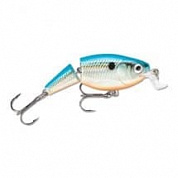 Воблер Rapala Jointed Shallow Shad Rap 7см 11гр JSSR07-BSD