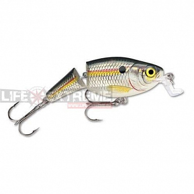 Воблер Rapala Jointed Shallow Shad Rap 7см 11гр JSSR07-SD