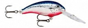 Воблер Rapala Shad Dancer 5см 8гр SDD05-BFL