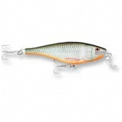 Воблер Rapala Super Shad Rap 14см 45гр SSR14-RFSH